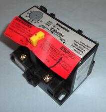 Siemens 958BA32A Overload Relay ESP100 Furnas Control Starter NEW