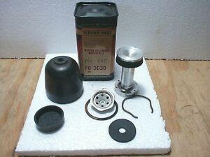 1938 1939 1940 Buick Cadillac LaSalle master cylinder rebuild kit Wagner NOS!