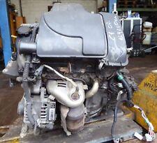 Citroen C1 Peugeot 107 Toyota Aygo 1.0 1KR-FE 50kW / 68PS Motor Gebrauchtmotor