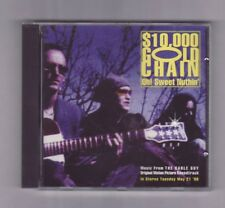 (CD) $10,000 Gold Chain – Oh! Sweet Nuthin' / 2 Trk / PROMO / OSK 8108