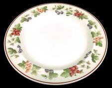 """Wedgwood Provence Queen's Ware Salad Plate 8"""" England 1990"""