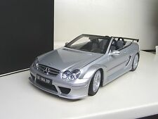 Kyosho 1:18 Mercedes CLK DTM AMG Dealer Edition  NEU NEW