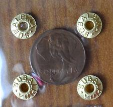 AMMINISTRAZIONE FIDUCIARIA SOMALIA ITALIANA 1950 1 CENT sigill SPL/FDC SUBALPINA