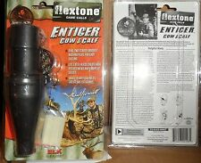 Flextone Enticer Cow and Calf Elk Call Brand New FG-ELKS-00007