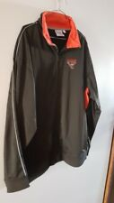 "Essendon ""Bombers"" Official Jacket XXL FLEECY (old school )"