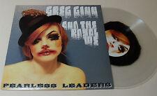 "GREG GINN AND THE ROYAL WE Fearless Leaders VINYL LP 12"" Vinyl LP Black Flag NEW"