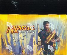MTG MAGIC  1 BOITE  DE 36 BOOSTERS LE LABYRINTHE DU DRAGON FR