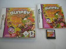 nintendo DS Music Puzzle : Gunpey DS