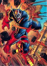 Advance Comics Image Series 3 Vanguard