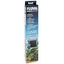 Fluval Pet Fish Tank Spray Bar Kit For Fluval External Filters 106 206 306 406