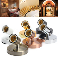 E27/E26 Modern Edison Vintage Ceiling Rose Light Wall Lamp Bulb Holder Socket