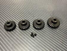 Mod 1 M1 5mm Pinion Gear Set 22T 23T 24T 25T Fits M1 Spur Gear Castle 1/8 Motor