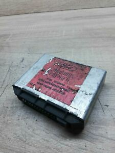 Ford Scorpio 87bg 10c909aa Body Control Module Junction Box Genuine OE