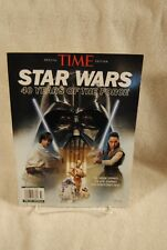 Star Wars: 40 Years of the Force - 2017 Time Special Everything About StarWars