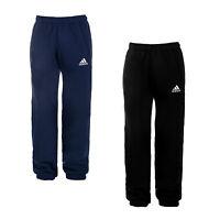 Neu Adidas  Fleece TP Hose Jogginghose Sweathose Trainingshose Freizeithose