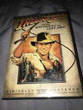 New ListingIndiana Jones Raiders Of The Lost Ark Widescreen