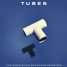 The Tubes - Completion Backwards Principle [New CD]