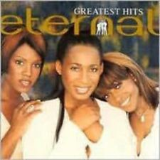 ETERNAL - GREATEST HITS - cd (K068)