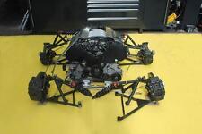 2006 SPYKER C8 V8 ENGINE RUNNING GEAR SUSPENSION BRAKE SET KIT CAR