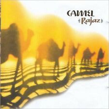 Camel Productions - Rajaz