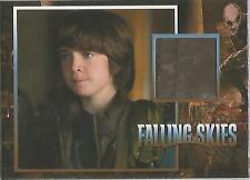 "Falling Skies - CC10 ""Jimmy Boland's Jacket"" Costume Card #195/350"
