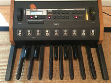 Moog Taurus 3 Bass Pedal Synthesizer, Serial #0004