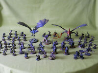 WARHAMMER LOTR / HOBBIT ARMY - MANY UNITS TO CHOOSE FROM