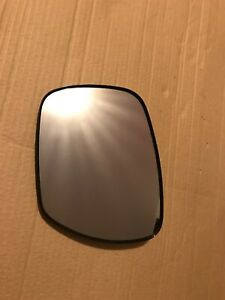 Genuine Mazda CX5/ 5 2012-18 Wing Mirror Base Heated LEFT HAND CC33-69-1G7