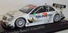 Coches de carreras de automodelismo y aeromodelismo plástico Mercedes color principal multicolor