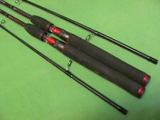 "{Lot of 2} Shakespeare GX2  UGLY STIK 2-pc. 6'0 and 6'6""  Spinning Rods ~ NEW"