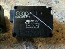 4D0820511 Stellmotor Klima Heizung Audi A8 S8 D2
