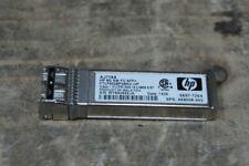 HP AJ718A 8Gb SW FC SFP+ Transceiver 468508-002