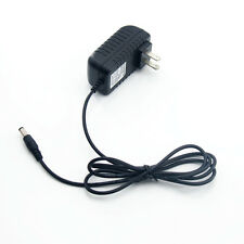 US Plug 2A 12V Power Supply AC to DC Adapter Converter For 3528 5050 LED Strip
