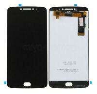 For Motorola Moto E4 Plus XT1770 XT1771 Black LCD Display + Touch Screen @MY