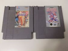 TESTED California Games & Blades of Steel for NES/Nintendo