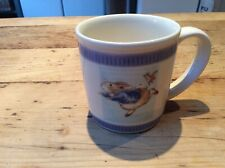 Peter Rabbit Wedgwood Mug