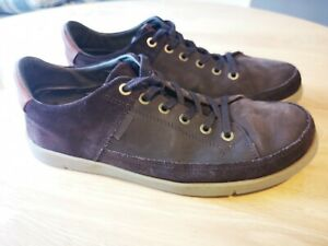Barbour Mens Casual Shoes Size 11