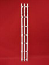 "KIT ORIGINAL 3 TIRAS LED PANEL 32"" LG // 2x 6916L-1437A (B2) 1x 6916L-1438A (B1)"