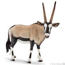 Schleich 14759 Oryxantilope 10 cm Serie Wildtiere