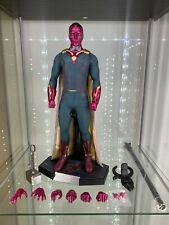 Hot Toys MMS296 Avengers Age of Ultron AOU Vision Figure 1/6