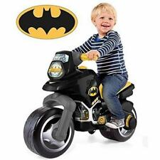 Molto moto grande Inyeccion Batman