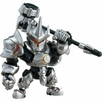 Nendoroid Overwatch Reinhardt Classic Skin Edition Action Figure w/ Tracking NEW