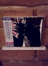 The Rolling Stones: Sticky Fingers (SHM-SACD)
