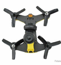 Holybro Shuriken 180 RC Racing Drone - BNF  WITH DSMX RECEIVER  YELLOW AND BLACK