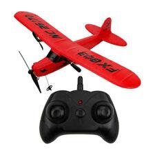 RC Segelflugzeug 2.4G Fernbedienung Modell Spielzeug Flugzeuge Kinder