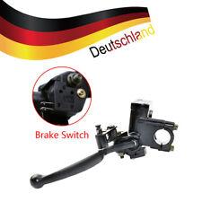 Bremspumpe Bremse Hebel Links für ATV 50cc 70cc 90cc 110cc 125cc Quad