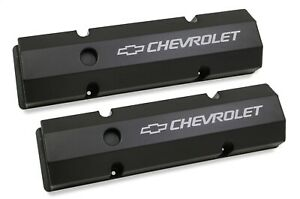 Holley Performance 241-288 GM Licensed Track Series Valve Cover