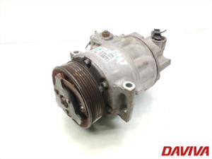 2009 Skoda Superb 2.0 TDI A/C Air Conditioning Compressor Pump 1K0820859F