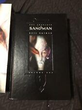 Absolute: Sandman Vol. 1 by Neil Gaiman, Sam Kieth and Brian Azzarello (2006, Ha