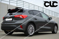 FORD FOCUS MK4 SPOILER (from 2018) FOR STANDARD MODEL ONLY - NOT FOR ST/ST-LINE